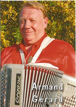 Armand-Gérard