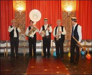 Collegian's Band