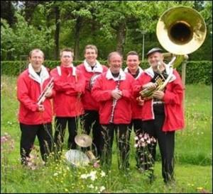 Jazz band de Namur